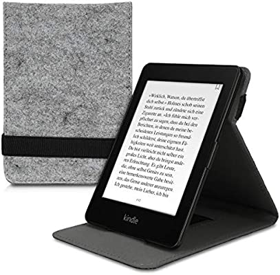 kwmobile Funda para e-Reader Amazon Kindle Paperwhite: Amazon.es ...