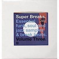 Super Breaks: Essential Funk Soul & Jazz 3 / Var