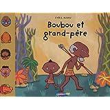 Boubou et grand-père