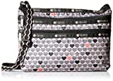 LeSportsac Classic Quinn Bag, Stop for Love