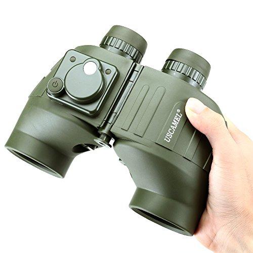 USCAMEL 7x50 Binoculars for Adults Bird Watching, Waterproof