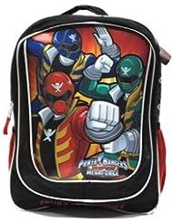 Power Ranger 16 3D Backpack