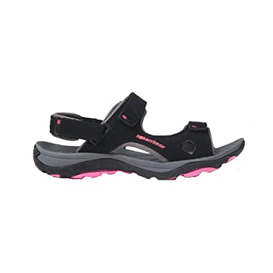 6a9494728 Karrimor . Ladies Stylish Antibes Walking Sandals Footwear  Amazon.co.uk   Shoes   Bags