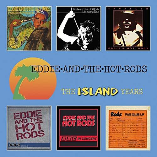 Island Years