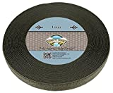 Country Brook Design   Olive Drab Sew On Loop Only (1 inch, 50 yards)