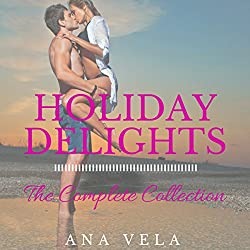 Holiday Delights: The Complete Collection