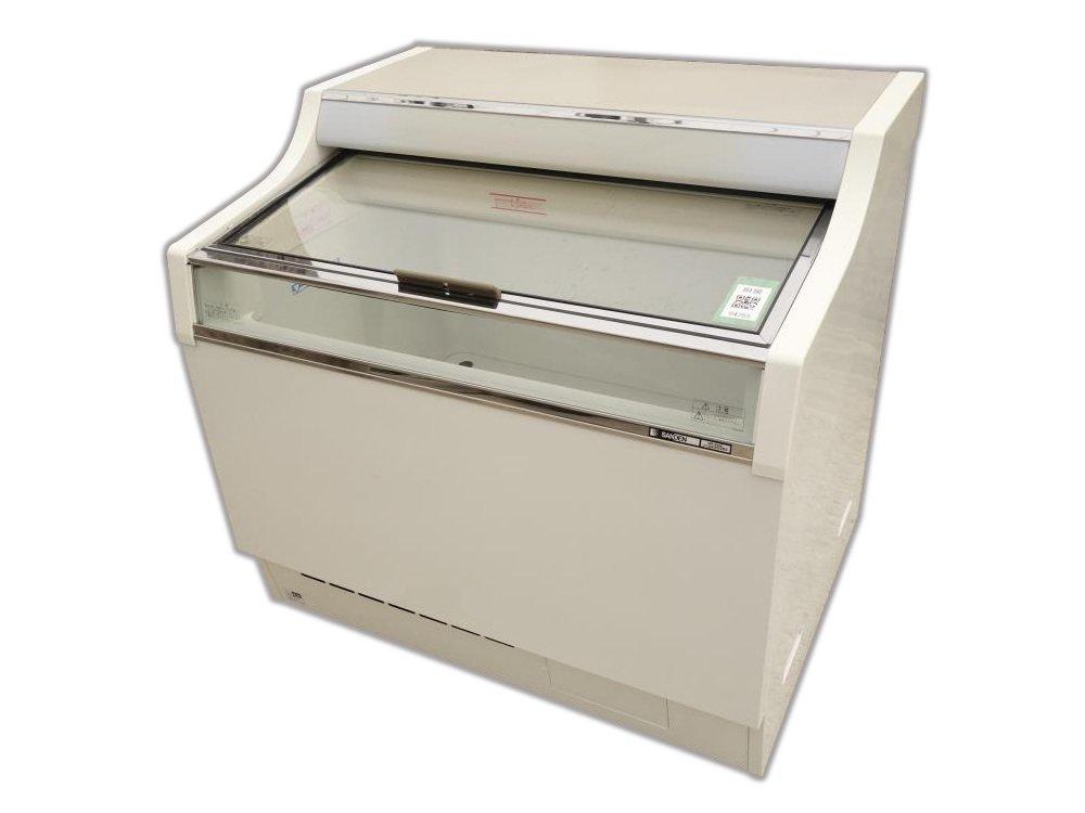 サンデン   GSR-900XE   アイスクリーム ショーケース B00BWFL2IG