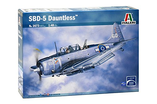 Italeri 1:48 - Sbd-5 Dauntless for sale  Delivered anywhere in USA