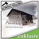 Tödliches Schweigen (Nordic Killing) Audiobook by Tove Alsterdal Narrated by Sonngard Dressler