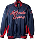 MLB Men's Fashion Track Jacket