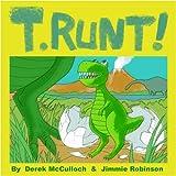 T-Runt, Derek McCulloch, 1607060744