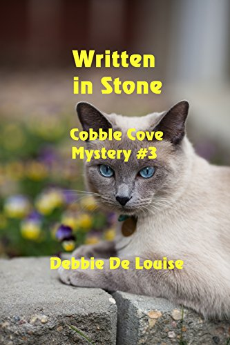 Written in Stone by [De Louise, Debbie]