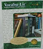 Vocabu-lit Book G