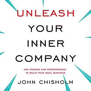 Unleash Your Inner Company Audiobook