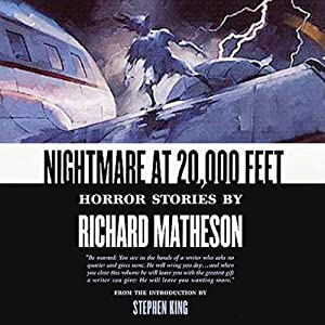 Nightmare at 20,000 Feet Hörbuch