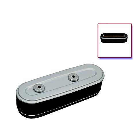 Luftfilter passend f/ür Honda GXV160/hrc216/K1ha hrc216/K Rasenm/äher GEZICHTA Rasenm/äher Air Filter