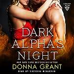 Dark Alpha's Night: A Reaper Novel | Donna Grant