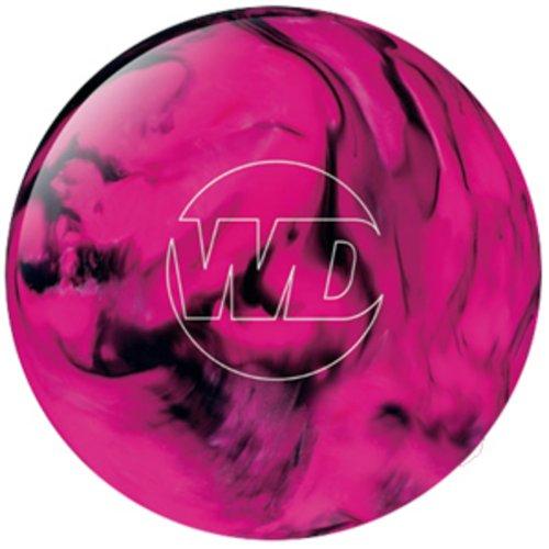 Columbia-300-White-Dot-Bowling-Ball-PinkBlack-11