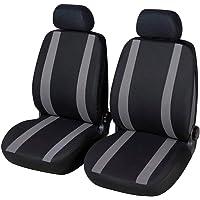 2015 - in Poi con Fori per i poggiatesta e bracciolo Laterale compatibili con sedili con airbag Coprisedili Anteriori SANDERO Versione