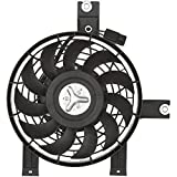 Spectra Premium CF20064 A/C Condenser Fan Assembly