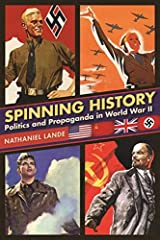 "In this fascinating book, more relevant than ever in today's political climate of ""alternative facts,"" bestselling author and historian Nathaniel Lande explores the Great War at the heart of the twentieth century through the prism of theater...."