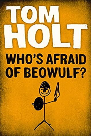 book cover of Who\'s Afraid of Beowulf?