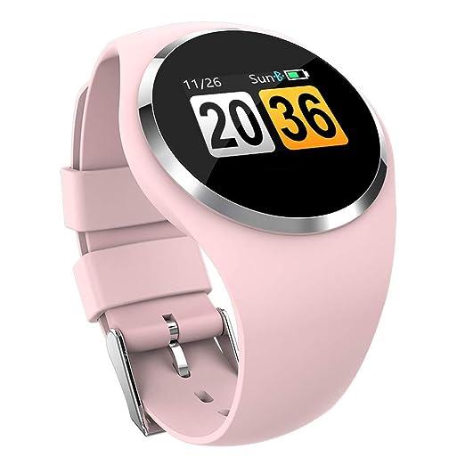 smart watch Q1 2018, HD Touchscreen Ip67 Waterproof, Calorie ...