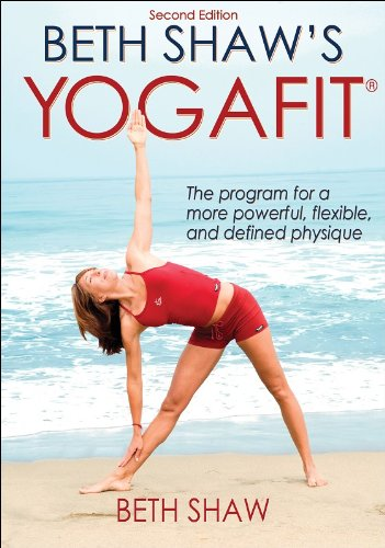 Beth Shaw's Yogafit - 2nd Edition
