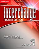 Interchange 4th  1 Workbook (Interchange Fourth Edition)