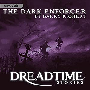 The Dark Enforcer Radio/TV Program