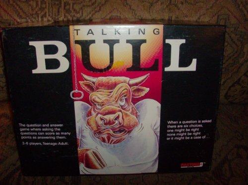 increíbles descuentos Talking Bull by Pastime Pastime Pastime Juegos  servicio considerado