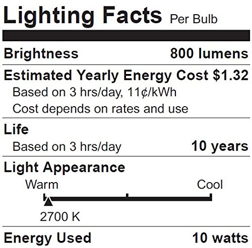 SYLVANIA General Lighting 74581 Dim Sylvania Smart+ LED Light Bulb, BR30 Dimmable, 60W Equivalent, Works with SmartThings and Alexa, Series, 1 Pack, Soft White 10 Year