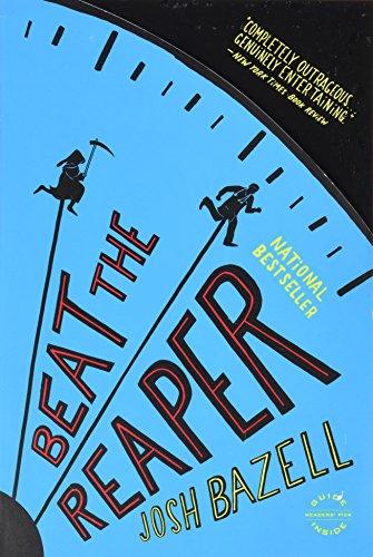 Beat The Reaper by Josh Bazell