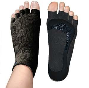 Stick-e(r) Yoga Socks