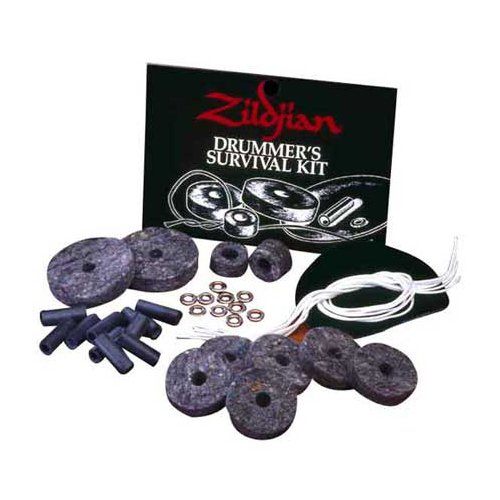 Zildjian Drummer Survival Kit