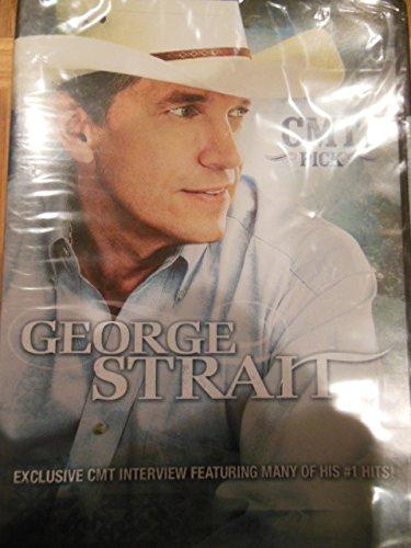 CMT Pick George Strait (George Strait Cowboy Rides Away Last Concert)