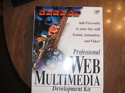 Professional Web Multimedia Development Kit