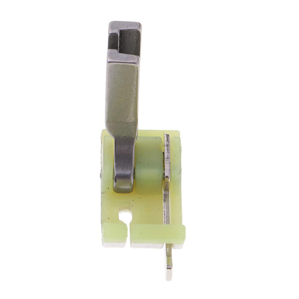 IPOTCH Pied de Biche Articul/é Pied de Presseur Machines /à Coudre