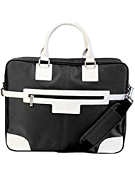 Urban Factory Vickys Bag, 16, Black (VCK05UF)