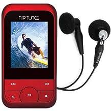 Riptunes MP1874 4GB Digital Media Player with 1.8 MP1874R