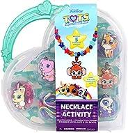 Tara Toy Spirit Necklace Activity Set