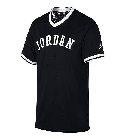 Nike Air Jordan 23 Jumpman Air Mesh Jersey, T Shirts à