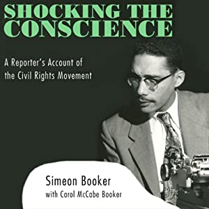 Shocking the Conscience Audiobook