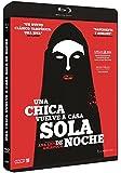 Una Chica Vuelve A Casa Sola De Noche [Blu-ray]