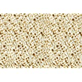 Passover Matzoh Placemat, 12 Disposable Glossy Paper Table Mats