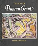 img - for Art of Duncan Grant book / textbook / text book