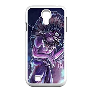 Defense Of The Ancients Dota 2 DAZZLE Samsung Galaxy S4 9500 Cell Phone Case White ASD3803221
