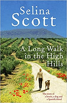 Book Long Walk in the High Hills