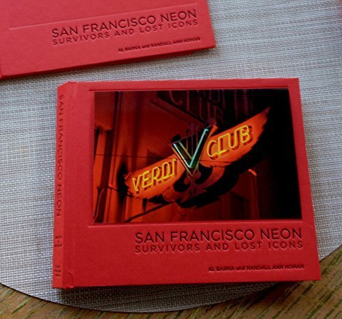 Price comparison product image San Francisco Neon: Survivors and Lost Icons