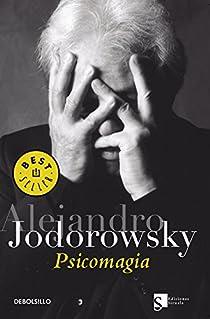 Psicomagia par Jodorowsky